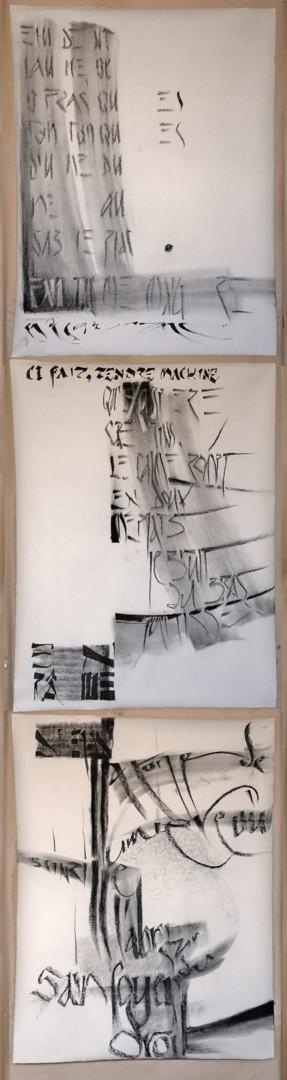 Jean Luc Moreau Romain - MEBB01