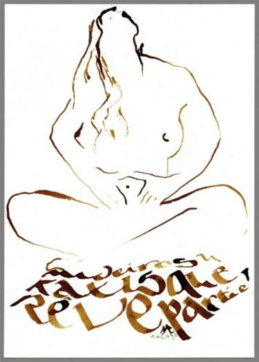 """""""Psy kastique au Dalou"""" - KNC032"""