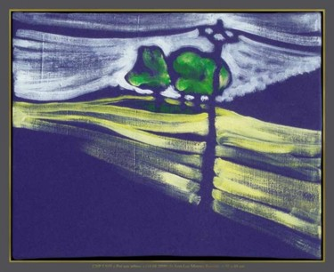 « Pot aux arbres » - CNP 03-StH